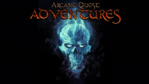 Arcane Quest Adventures Wallpaper 1
