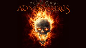 Arcane Quest Adventures Wallpaper 2