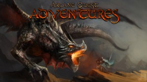 Arcane Quest Adventures Wallpaper 3
