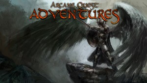 Arcane Quest Adventures Wallpaper 4