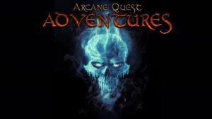 Arcane Quest Adventures Wallpaper 1